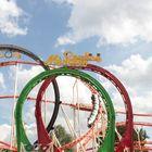 Olympia-Looping und Achterbahn_Foto Kreartiv_Tanja Heidenreich