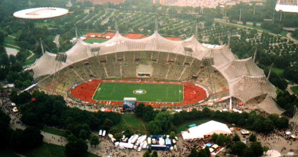 München Stadion