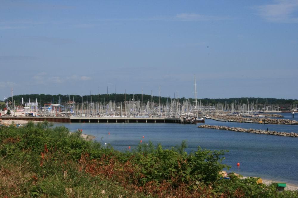 Olympiahafen