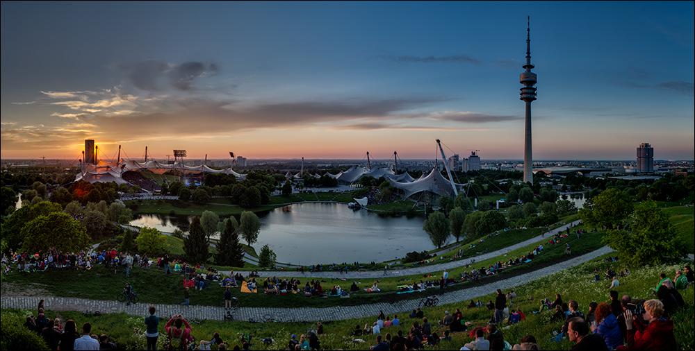München Anschauen