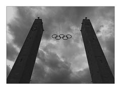 Olympiastadion I
