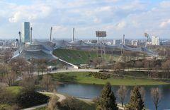 BMW, Olympia Zentrum
