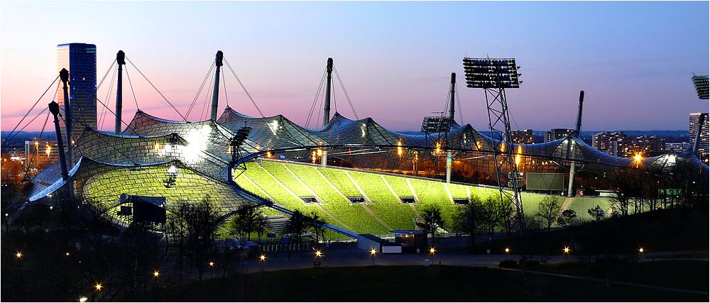 Olympiastadion - Reloaded