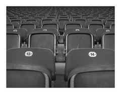 Olympiastadion VII