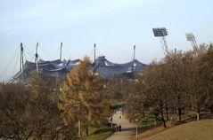 Olympic Stadium - Olympiastadion