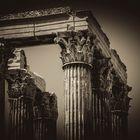 Olympion (2) / Athènes