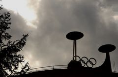Olympisches Relikt