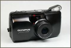 Olympus µ[mju:] Zoom
