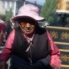 Oma aus Lhasa