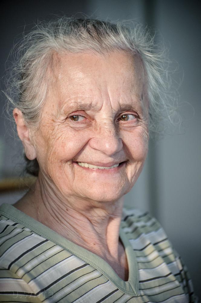 Oma Foto & Bild | portrait, portrait frauen, menschen