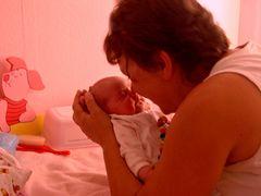 Oma hat dich lieb :-)))
