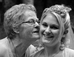 Oma ist die Beste...