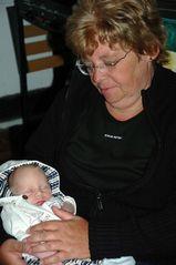 Oma und Benedikt