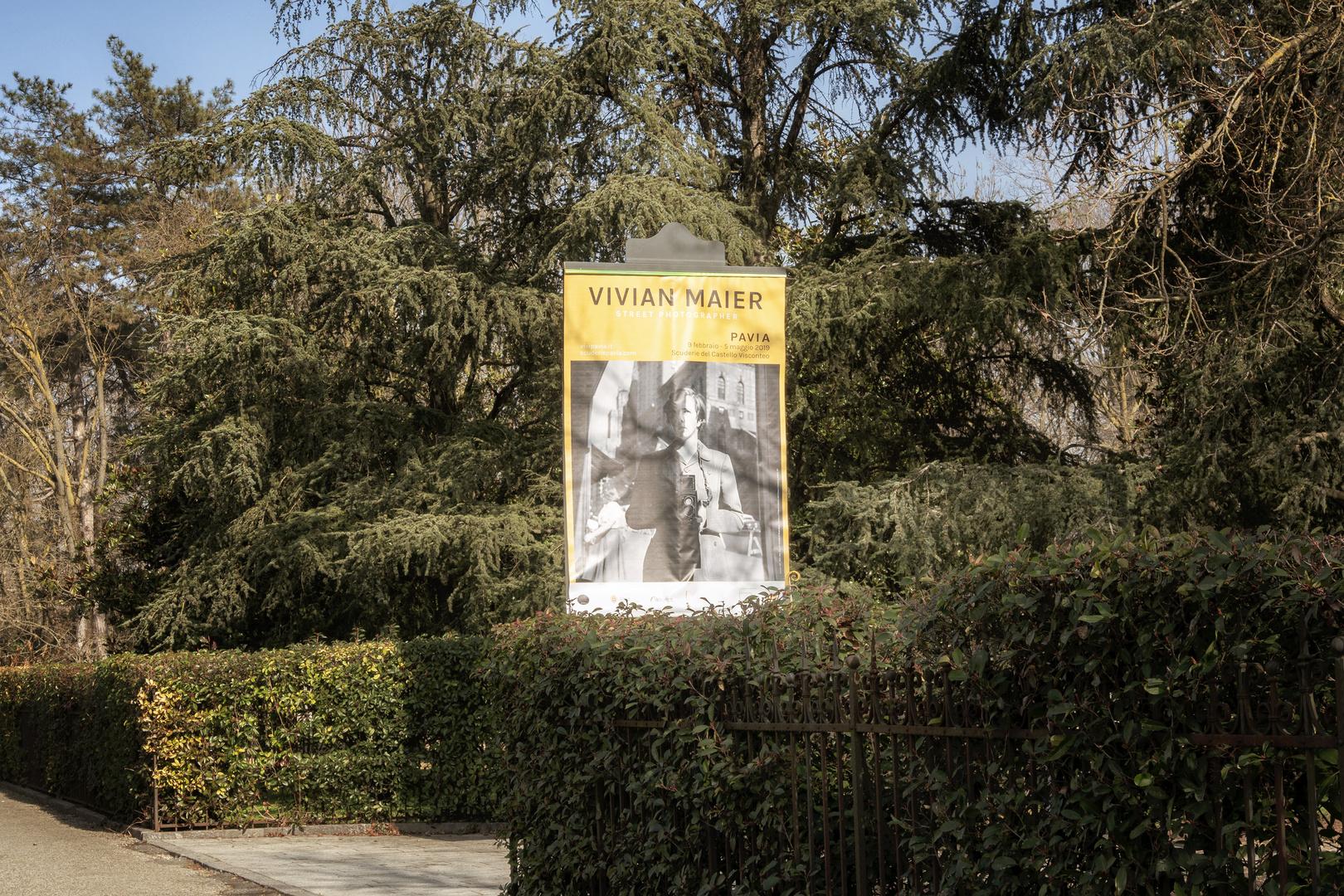 Omaggio a Vivian Maier
