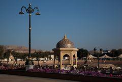 oman qurm marah land park - 2013