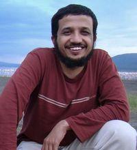 Omar M. Musallam