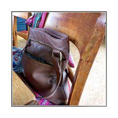 Oma's Tasche