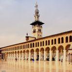 Omayyadenmoschee in Damaskus
