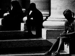 Ombre in Vaticano