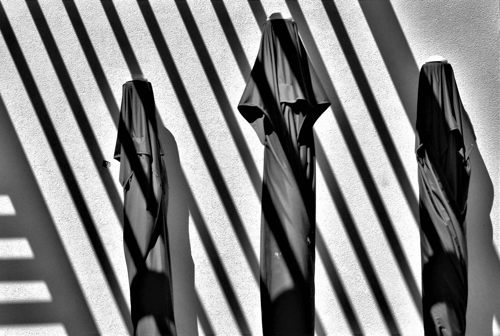 Ombre & ombrelloni