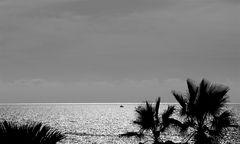 Ombre sul mare d'autunno...