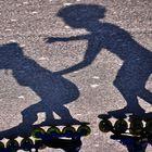 ombre sulle ruote