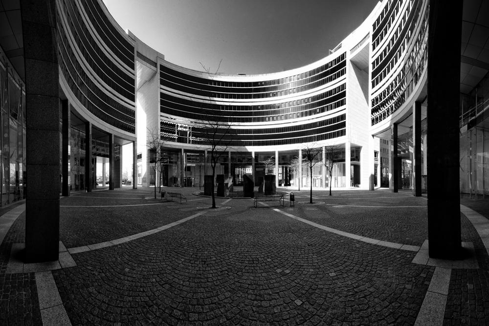 Omega-Haus, Offenbach III
