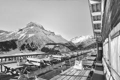 Omeshorn von der Rud Alpe