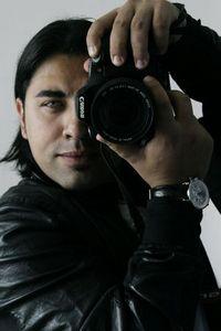 Omid Ghafari
