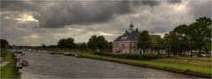 * Ommen / NL by day *