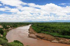 Omo-River...