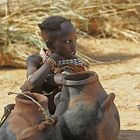 Omo valley, Etiopia