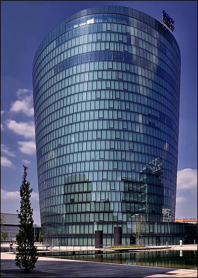 OMV - Tower