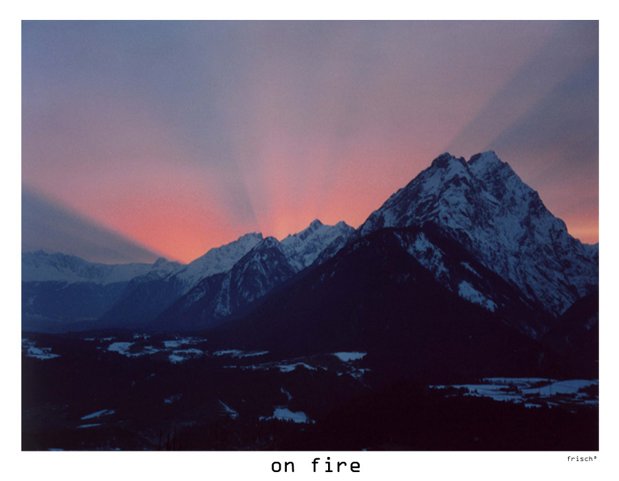 ...on fire 2