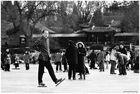 on ice #