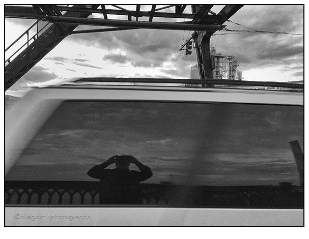 On The Steel Bridge 2