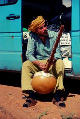 on the way to Timbuktu....