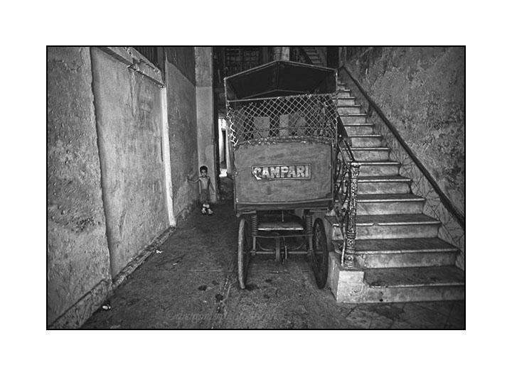 One & CAMPARI