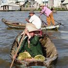 One day on Mekong