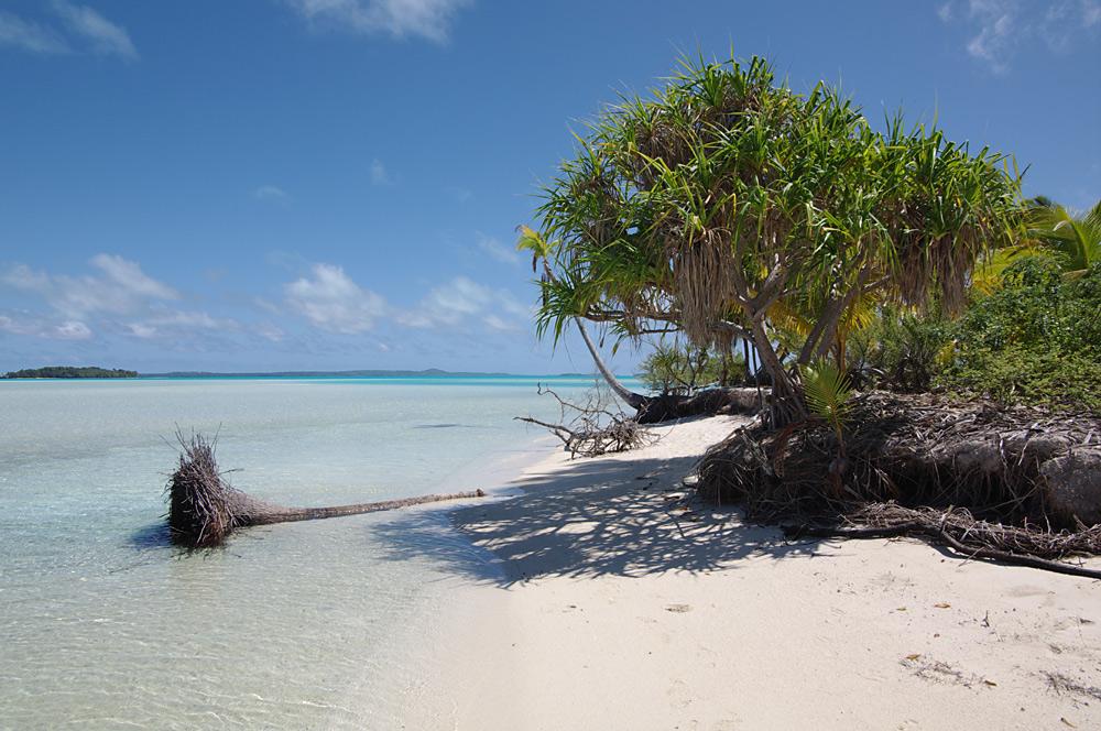 One Foot Island III