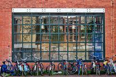 One Million Bikes