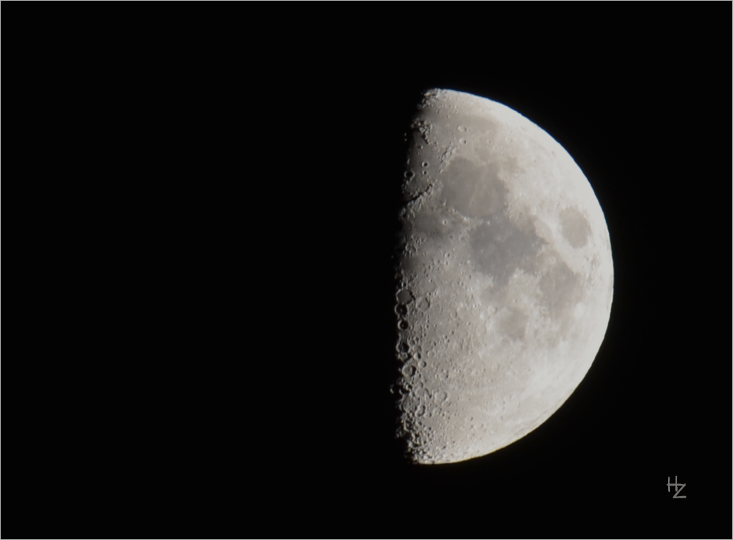 one more moon
