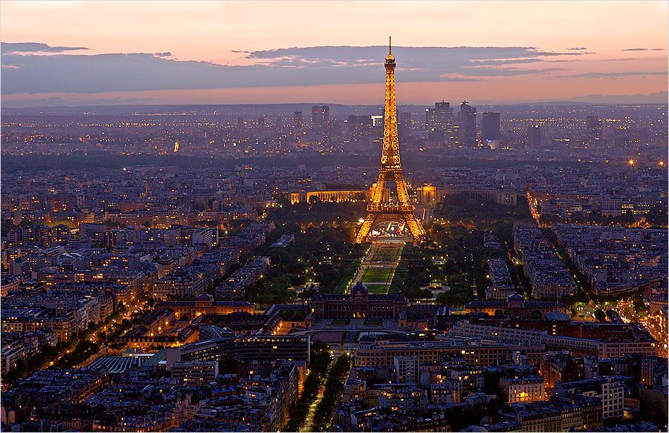 One Night In Paris Kostenlos