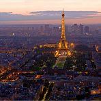 One Night In Paris II