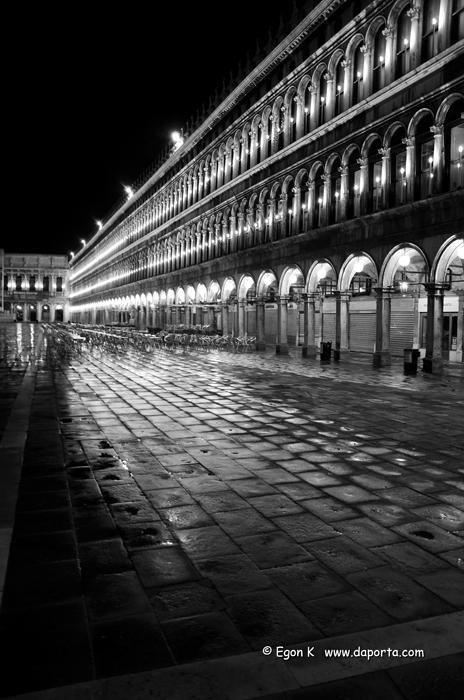 one night in Venice (1)