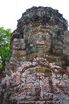 One the Bodhisattvas of Prasat Bayon