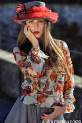 One Upon a Time - Alessia Marseglia