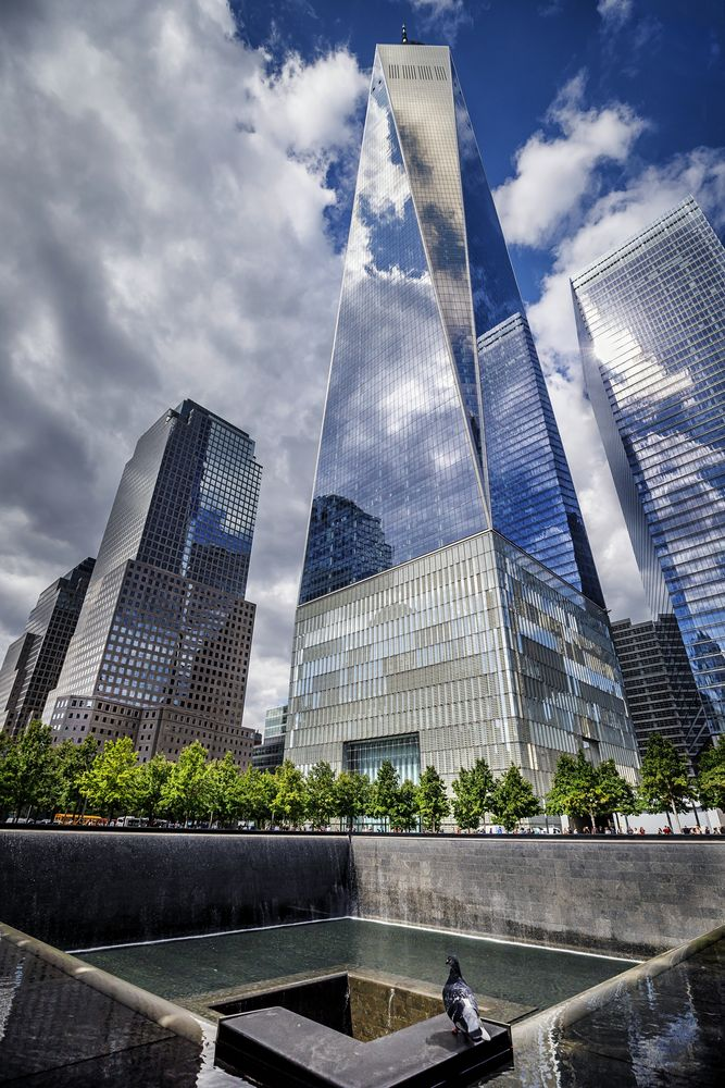 ~ One World Trade Center I ~