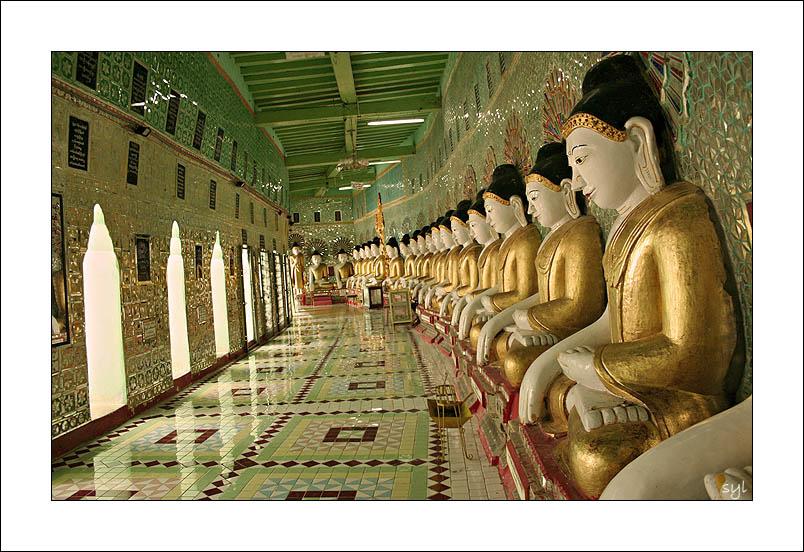 onhmin thonze pagoda