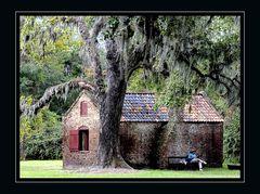 Onkel Toms Hütte ....